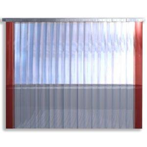 Κουρτίνα ψυκτικού θαλάμου - Theoprofil.com