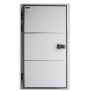 Περιστροφική πόρτα ψυκτικού θαλάμου - Theoprofil.com